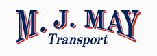 MJ May Transport Ltd