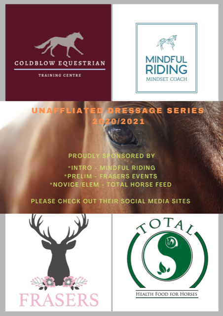 Frasers Events, Mindful Riding, Total Feed