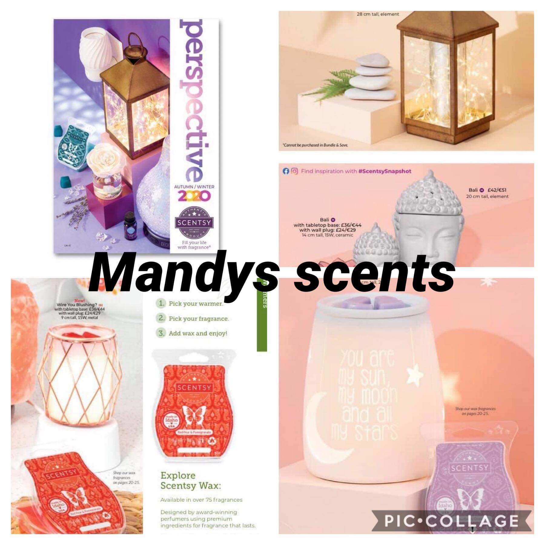 Mandy's Scents
